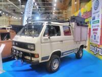 VW T25-T3 CAMPER VAN INDICATOR  LIGHT GUARDS 79 TO 91