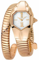 Just Cavalli Women's Watch only Time Collection Glam Chic JC1L001M0155