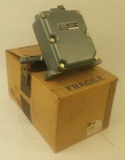 ALLEN-BRADLEY AUTOMATIC FLOAT SWITCH 840-C7 SER. B 550V 3PH 5HP STYLE C TYPE 7