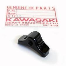 NOS Kawasaki left CONTROL LIGHT SWITCH KNOB  z1 z1r h1 h2 kz1000 kz900 kz650 oem