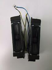 Samsung LED TV Internal Speakers L & R BN96-21669H NEW