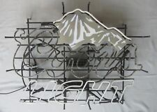 Replacement Neon Tube For Coors Light Beer Sign - White Mountain Top Tube
