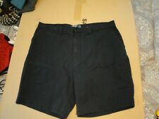 MEN'S POLO RALPH LAUREN PROSPECT CHINO NAVY SHORTS SIZE 40