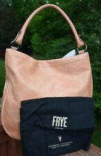 Frye Melissa Hobo Handbag '' Dusty Rose '' NWT