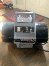 Capspray Cs9100 Hvlp 4 Stage Turbine