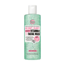 Soap & Glory™ Face Soap & Clarity™ Daily Detox Vitamin C Facial Wash 350ml