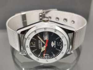 Vintage Citizen Automatic Movement No- 8200 Men's Watch Excellent Condition