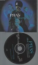 CD--PROMO--PRAS--BLUE ANGELS--1 TRACK