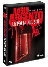 Dvd DARIO ARGENTO - La Porta sul Buio - (1973) (Box 4 Dvd) .....NUOVO