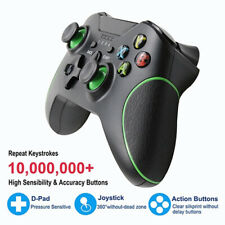 2.4GHz Wireless Game Gamepad Controller For Xbox One PS3 PC Android Smartphone