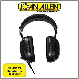 Joan Allen Pro-Hunter Heapdhones