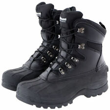 Thermostiefel Leder/gummi Thinsulate 12
