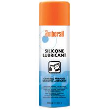Ambersil Silicone Lubricant Oil 500ml - General Purpose - Treadmil
