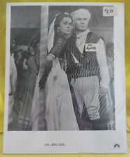 The Long Duel Brynner Paramount Pictures 1967