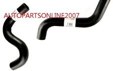MACKAY TOYOTA HILUX 5VZFE VZN167R 3.4L 11/02-05 TOP & BOTTOM RADIATOR HOSE KIT