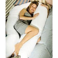 Premium 9 Ft Comfort U Pillow Maternity Pregnancy Nursing Body Back Support