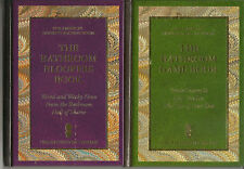 Lot of 2 The Bathroom Bloopers Book and The Bathroom Game Book