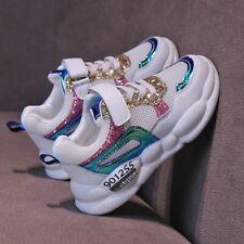 Sports Shoes Children Autumn Soft Bottom Breathable Children's Shoes Kids Casual