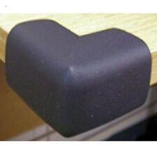 Table Edge Protector Cushion Desk Safety Corner Baby Guard Soft Bumper X 4 Pcs