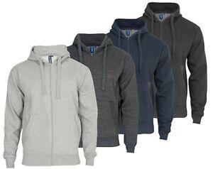 Big size hoodie palin zip up hoody hooded sweatshirt plus oversize