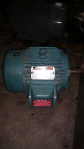 3 HP 182T Frame 230/460 Volt 1730 RPM AC Motor