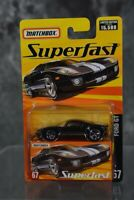 Matchbox Superfast Limited Edition FORD GT #67 Diecast   W/ FREE SHIPPING