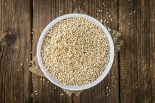 Gluten Free Ingredients Organic Puffed Quinoa 3kg Natural Bulk Wholesale