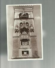 89179 ANNO 1943 MESSINA  CAMPANILE DEL DUOMO