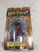 Mattel Harry Potter Quidditch Team Harry Potter Figure