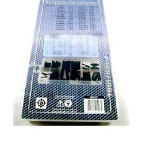 120 piezas tensión Pins Primavera C Enrollado Conjunto ( COCHE/Modelo