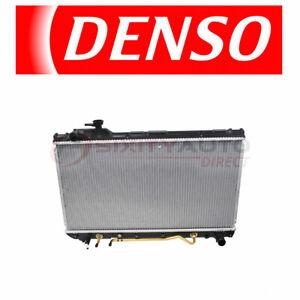 Nissens 64677 A Radiateur fit Toyota RAV-4 2.2 D 06