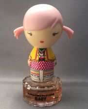 "Gwen Stefani Harajuku Lovers Perfume Spray ""Wicked Style"" Baby .33 OZ Used"