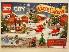 Lego City Christmas Advent Calendar 60133