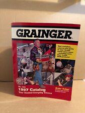 Grainger Catalog #388 (1997) Free Media Shipping