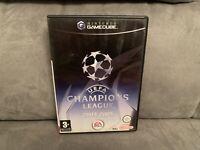 UEFA Champions League 2004 2005 pour Nintendo Gamecube GC