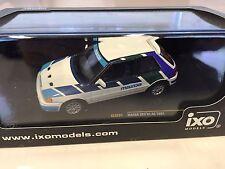 MAZDA 323 GT-Ae 1991  IXO 1:43 DIECAST-CAR-MODEL-IXOCLC237