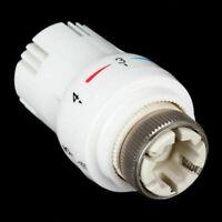 Thermostatkopf Heizkörper Regler Thermostat Kopf Heizung Ventil  M30 x 1,5