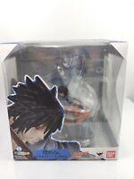 Bandai Figuarts Zero Kizuna Relation Naruto Shippuden Sasuke Uchiha New