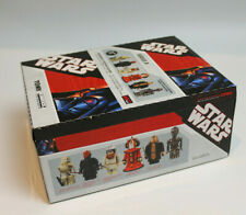 Star Wars Medicom Kubrick Figures Rare Sealed Case Series 8 - The Phantom Menace