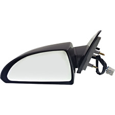 Fits 06-13 Chevrolet Impala 14-16 Limited Left Driver Mirror Power No Heat