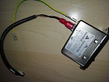 Vise view Eye vis LCD-4600-M-USN-LD EMI Filter 06SS6-B1BSR-QUB high & low corp.