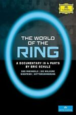 CHRISTIAN THIELEMANN/ERIC SCHULZ - THE WORLD OF THE RING (2 BLU-RAY) WAGNER NEU