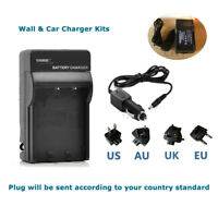 DMW-BCF10/BCF10E/BCF10PP/CGA-S/106C/S009/S009E Battery Charger for Panasonic DC