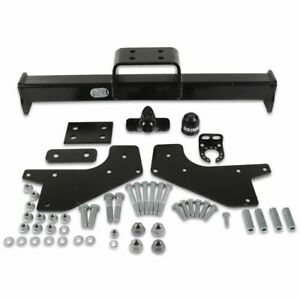 Genuine Brink Ford Transit Mk8 Mk9 Fixed Tow Bar Chassis Cab Only 2014- 2111287