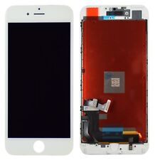 iPhone 7 Display weiß Retina Glas 3D NEU