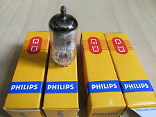 2x Philips Ef86 NOS preamp tube