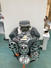 350 Street crate engine 450HP Roller turn key A/C included sbc 383 350 355