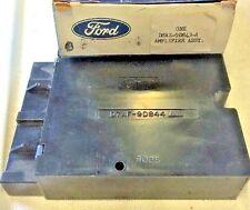 Ford NOS Torino and Thunderbird Speed Control Amplifier D8AZ-9D843-A