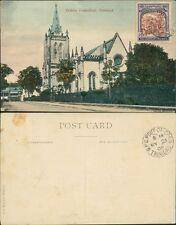 Trinidad Trinity cathedral