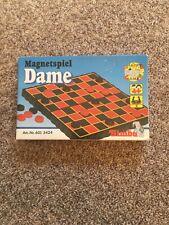 Dame Magnetspiel Simba Magnet Reise Spiele